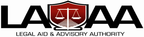 Legal Aid and Advisory Authority