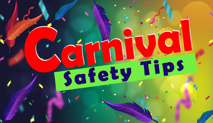 Carnival 2019 Safety Tips