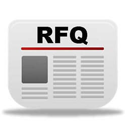 Requests For Quotation (RFQ)